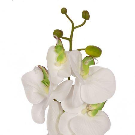 401/0023B Орхидея h75см(латекс)
