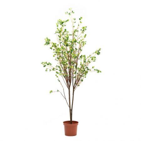 200/РН/200 Дерево с распускающ.листочками (латекс) h-200см