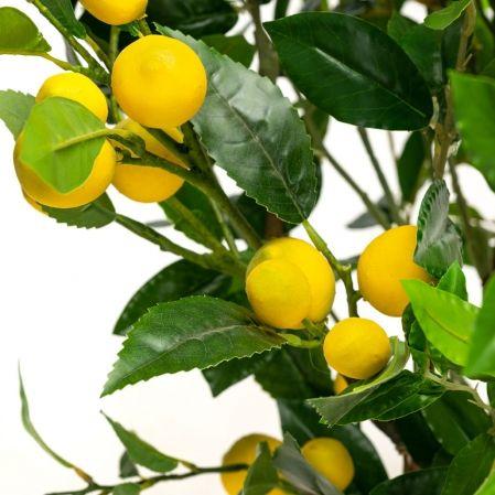 110/РН/20М Лимон с плодами h110см(латекс)