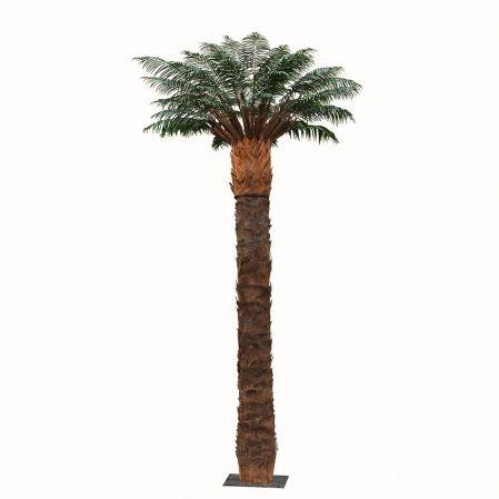 П500разб/49(з.) Пальма разборная (латекс) h500см на мет.основ.