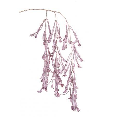 7143/0047-4/25(Promo) Куст Дионея (венерина мухоловка) пепельно-пурпурный,h106см(68+38)
