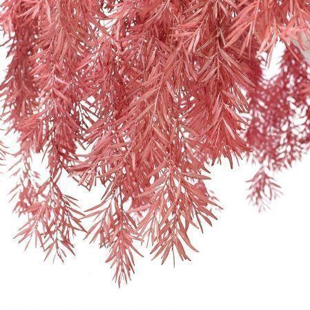 300разб/362 Дерево интерьерное h300см(латекс)(бордовое)