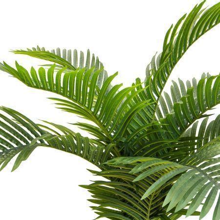 П130/К/49-2(з.) Пальма кустовая h-130см (латекс)