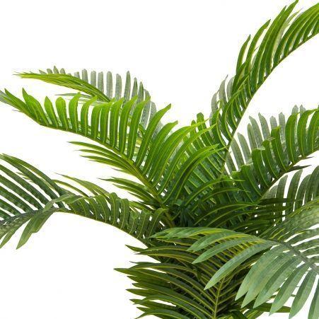П130/К/49-2(з.) Пальма кустовая h130см(латекс)