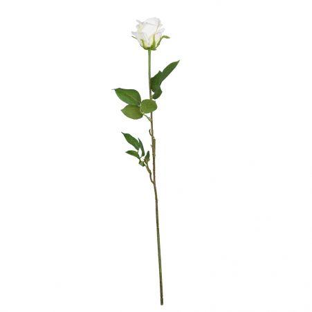 401/0490-23А Роза *1 (белая.)
