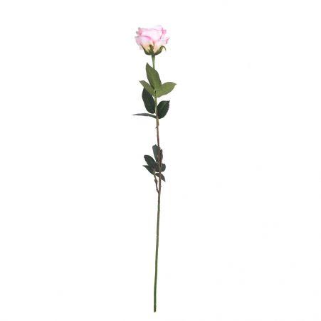 401/0490-5А Роза *1 (светло-розов.)