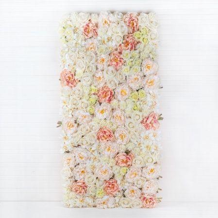 Фитостена цветочн. 34(з) (бело-кремов)