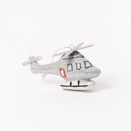11/5017С(Sale) Подвес Вертолетик НГ 14см