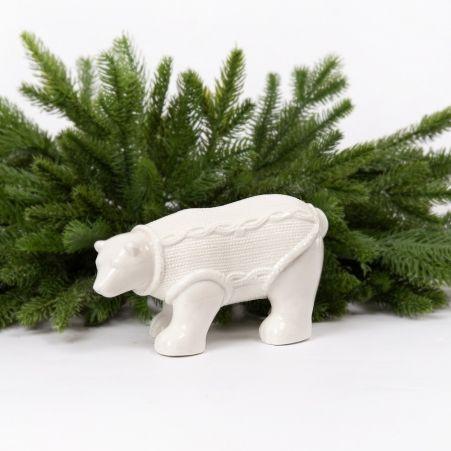 22/9194А Медведь керамический 20*h10см