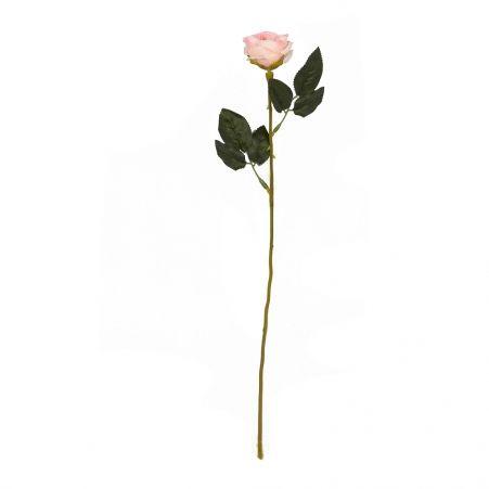401/0048-1В Роза h56см (розовая)