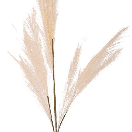 403/9268-29C Трава пампасная (натуральная) h116 см