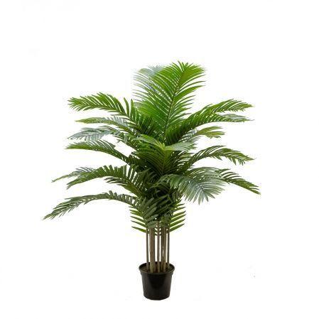 П200/К/49-3(з.) Пальма кустовая h200см (латекс)
