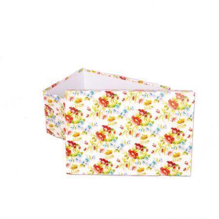 КП44,5*30*21  Коробка прямоугольная