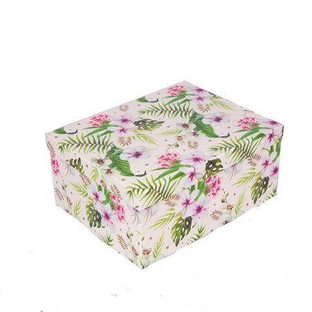 КП37*29*17 Коробка прямоугольная