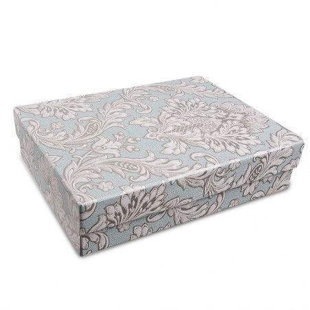 КПэ25*18*6 Коробка прямоугольная Элит.