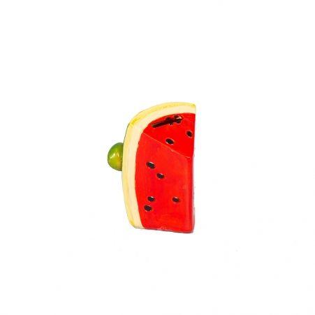 722/76974B Копилка фрукт арбуз кер.