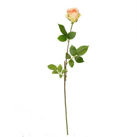 401/0490-4А Роза *1 (кремов.)