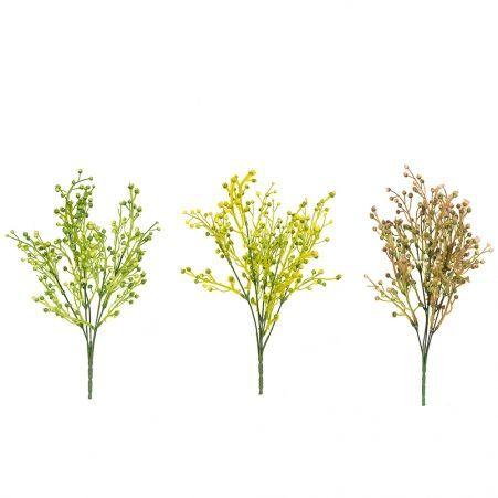 7142/0016-7 Ягодка-бутон без листьев *5ч (микс)