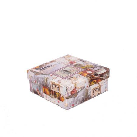 КК14,5*14,5*6 Коробка квадратная