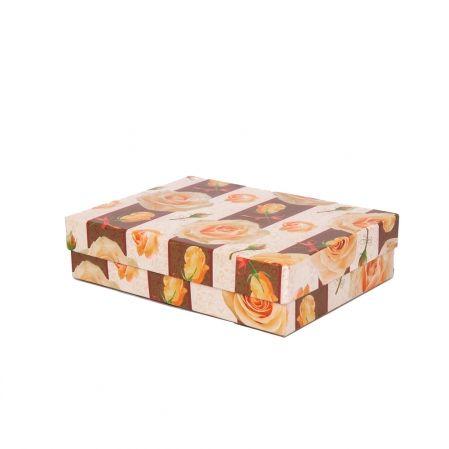 КП25*18*6 Коробка прямоугольная
