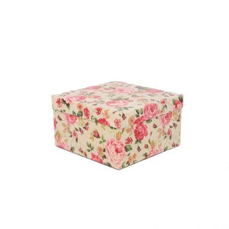 КК18*18*10,5 Коробка квадратная