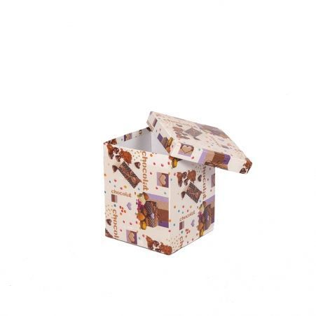 КК14,5*14,5*18,5   Коробка квадратная