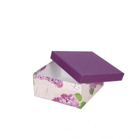 ККИ18*18*8,5 Коробка квадр. комбинир. (имитлин)