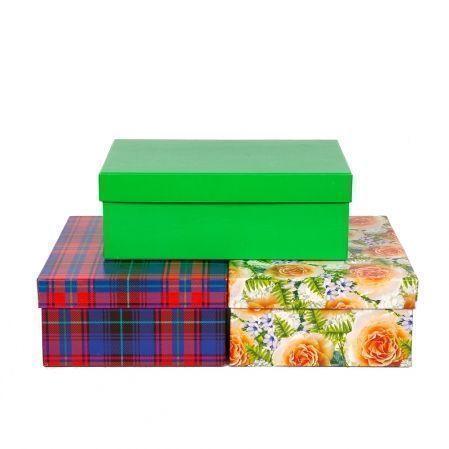 КП28*20*10 Коробка прямоугольная