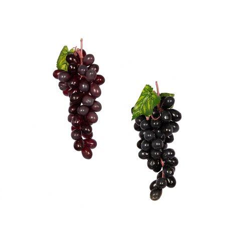 715/20022 Гроздь винограда в ас-те (15-17см)