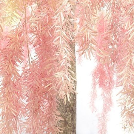 280разб/366-1 Дерево интерьерное h280см(латекс) на вращающ.платформе