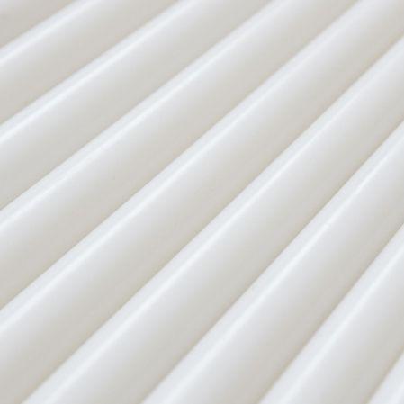 Свеча 42см Оттенок №01 (белый)(2шт/уп)