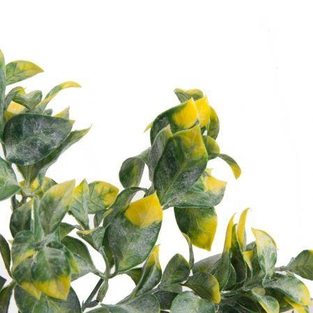 7143/А27-06/3 Зелень желтая патина (5ч)
