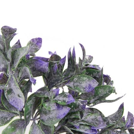 7143/А27-06 Зелень фиолет.патина (5ч)