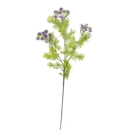 7143/А2790-160 Зелень цветущая h72см(229)