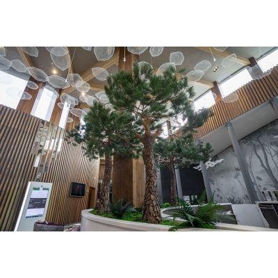 Эко-отель «Изумрудный лес» | Подмосковье
