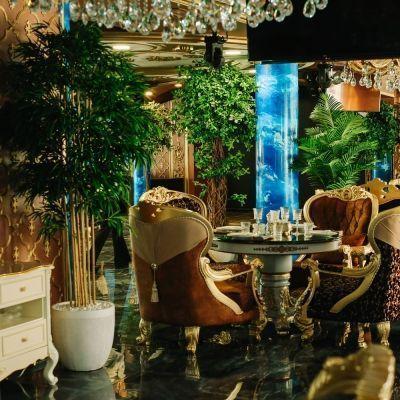Ресторан Аура   Махачкала
