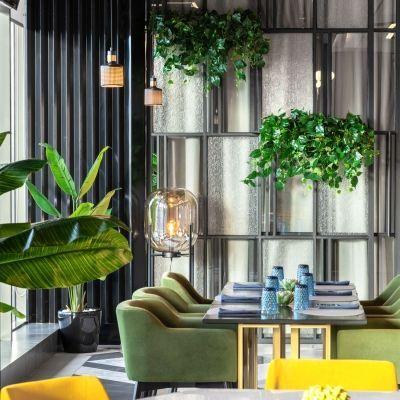Ресторан Фаворит | Игора