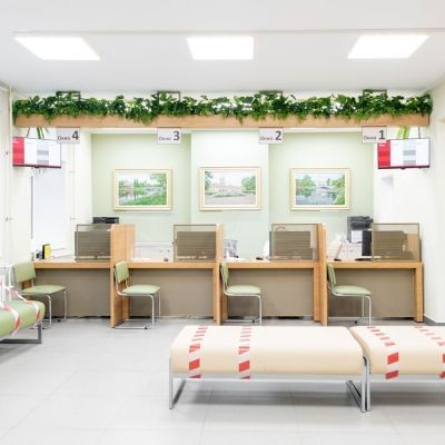Медицинский центр | Колпино