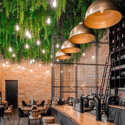 Moriarty Bar&Kitchen | Москва