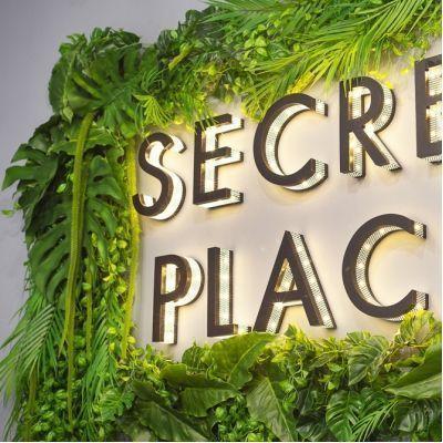 Secret Place | СПб
