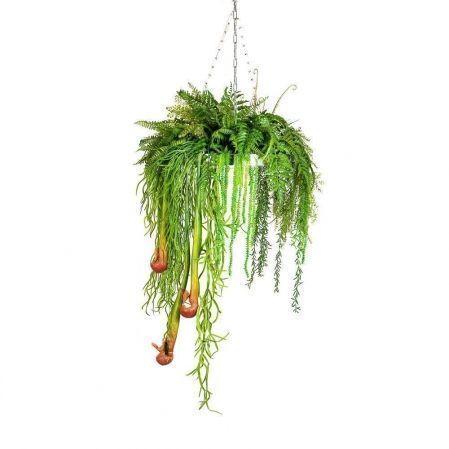 Оригинальный подвесной декор
