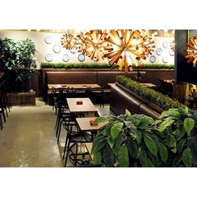 Ресторан PANDANA - Наши работы