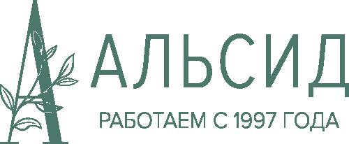 АЛЬСИД -  ОПТОВО - ПРОИЗВОДСТВЕННАЯ КОМПАНИЯ